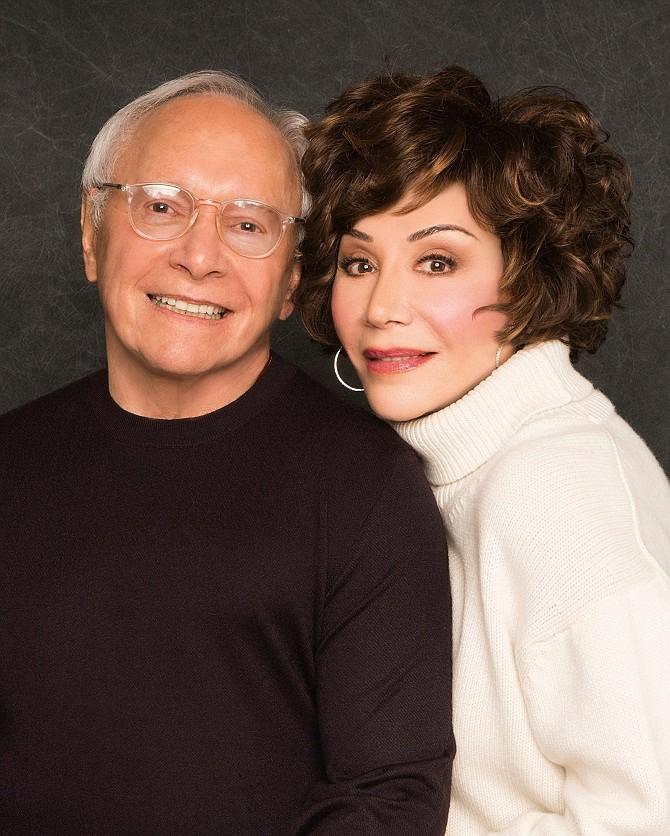 Stewart & Lynda Resnick