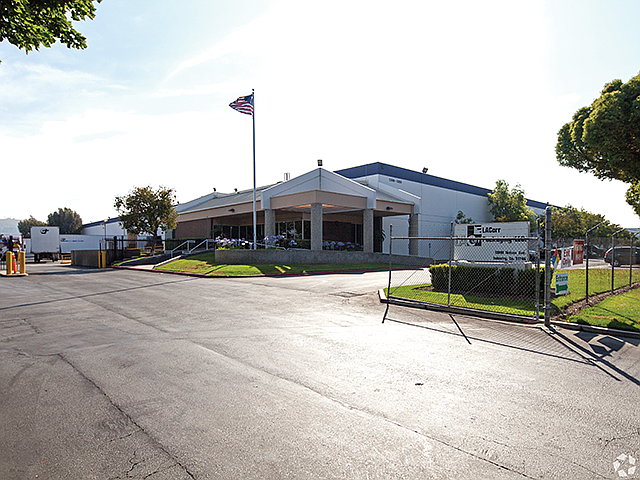 Industrial Revolution: Rexford Industrial Realty recently acquired the property at 13890 E. Nelson Ave. in the City of Industry.