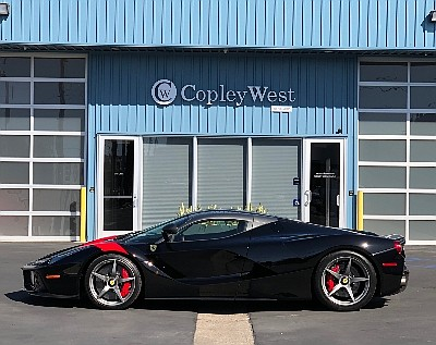 CopleyWest at 1620 Monrovia Ave. in Newport Beach