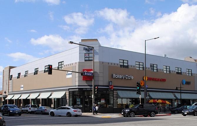 201 N. Brand Blvd.