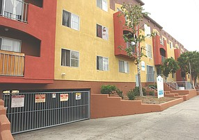 The Collective Apartments in Westlake