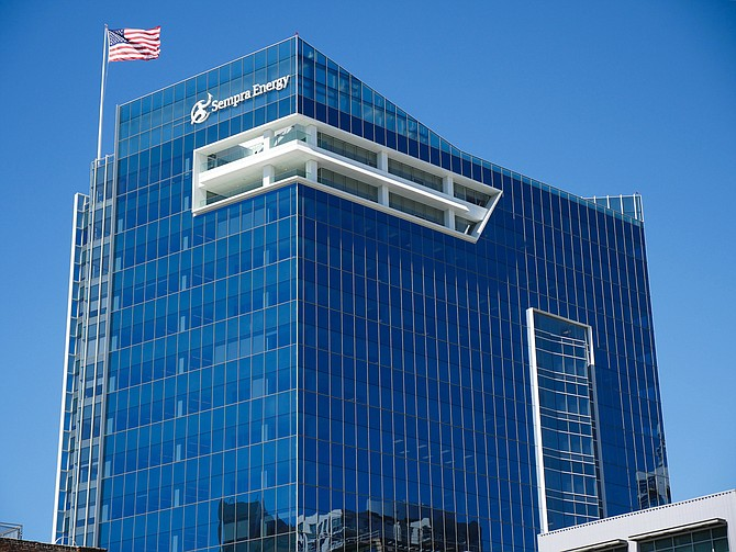 Sempra Energy has reached a deal to sell its Chilean businesses for $2.23 billion. Photo courtesy by Sempra Energy.