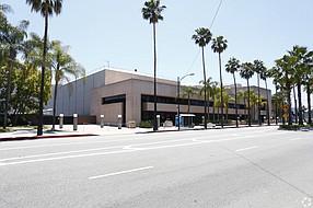 Burbank Studios at 3000 W. Alameda Ave. in Burbank.