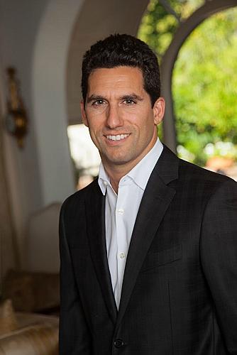 Michael Nourmand, President