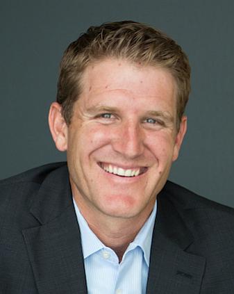 Heath Gregory, President & CEO