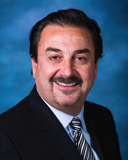Greg Felikian, CEO