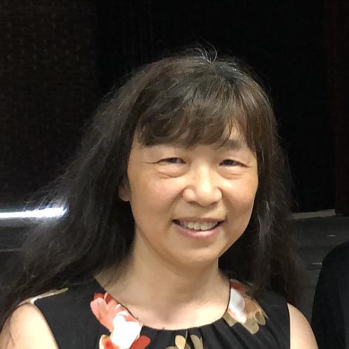 Bing Jiang - Founder