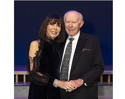 Sandi and Ron Simon