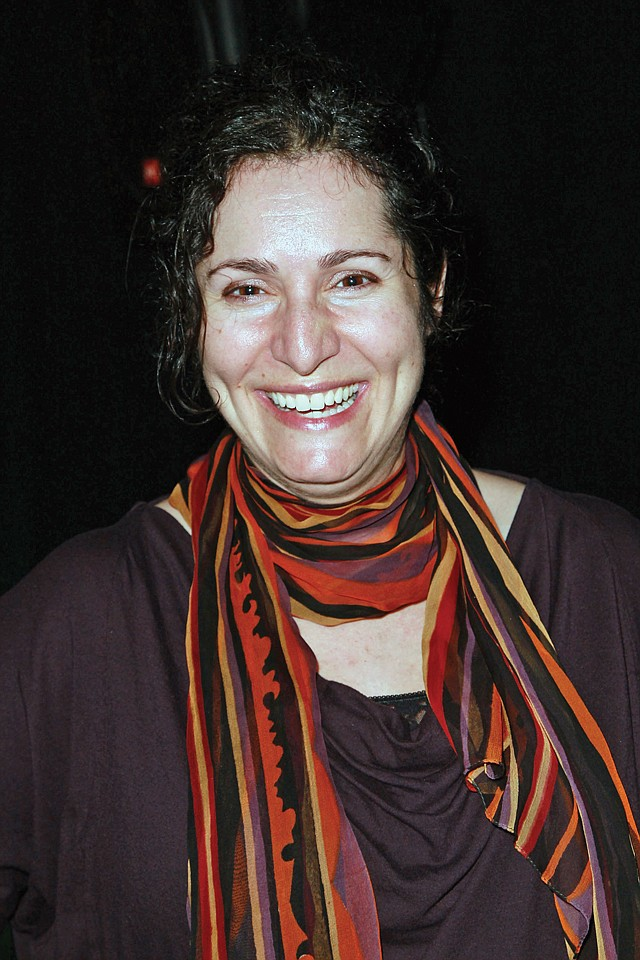 Sibyl Goldman