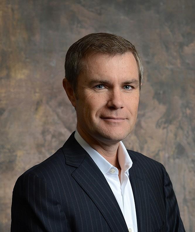 Jakks Pacific Chief Financial Officer John Kimble
