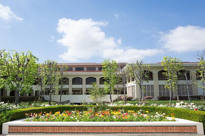 The Park Calabasas, 4500 Park Granada.
