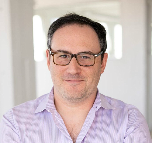 Ben Savage, partner at Santa Monica-based Clocktower Technology Ventures