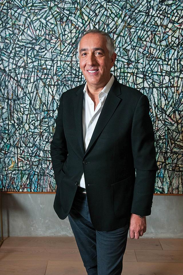 Stephen Kotler