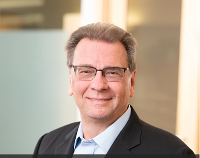 Charles Baum, CEO of Mirati Therapeutics Inc.