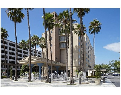 Courtyard by Marriott Los Angeles; $50M sale