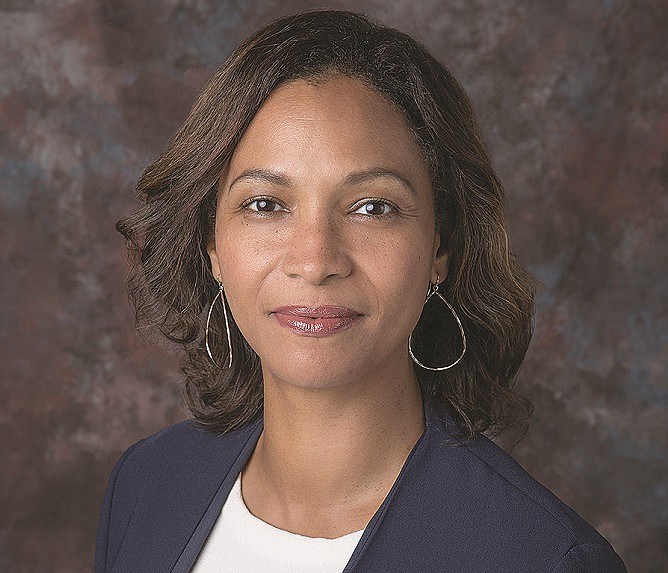 Deborah Flint, Los Angeles World Airports chief executive