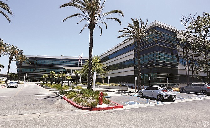 SteelWave acquired 2160 Grand Ave. in El Segundo for $64 million.