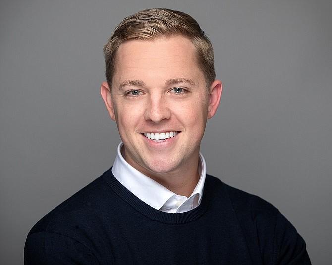 Wag Labs Inc. Chief Executive Garrett Smallwood