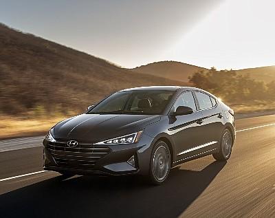 Hyundai 2020 Elantra