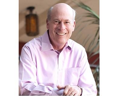 Bill Podlich (courtesy OCCF)
