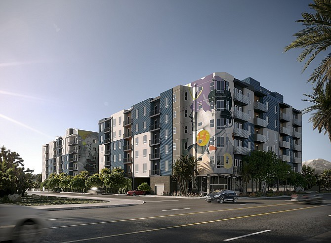 Cityview owns and operates 5,000 residential units and has 1,000 units worth $500 million in the pipeline.
