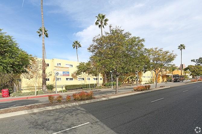 Pico Lanai is Santa Monica's second-largest land parcel.