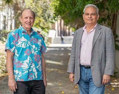 Bob Solomon, Daniele Piomelli