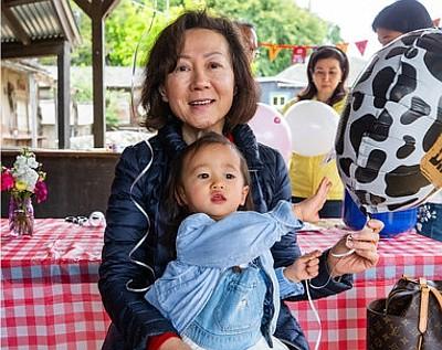 Janie Tsao