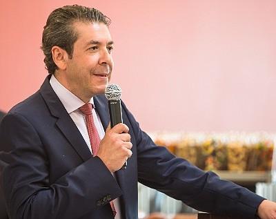 Oscar Gonzalez Reynoso
