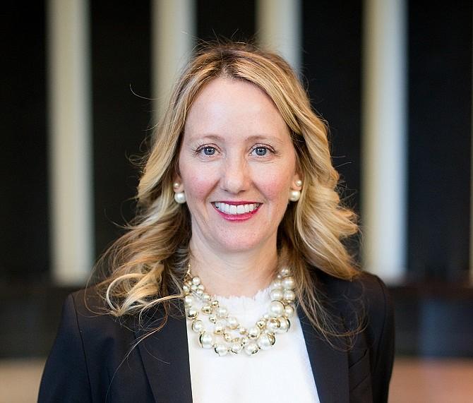 Nadine Watt, CEO, Watt Cos. Inc.