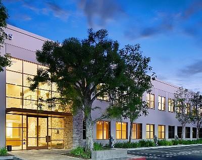 15 Cushing: OncoCyte HQ