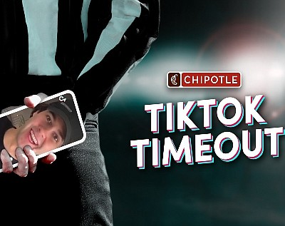 Chipotle to enlist TikTok influencers for campaign during Super Bowl.