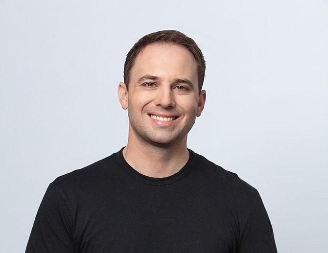 Mike DeGiorgio, founder and chief executive of CREXi