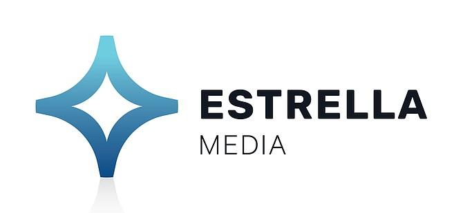 New Estrella Media logo.