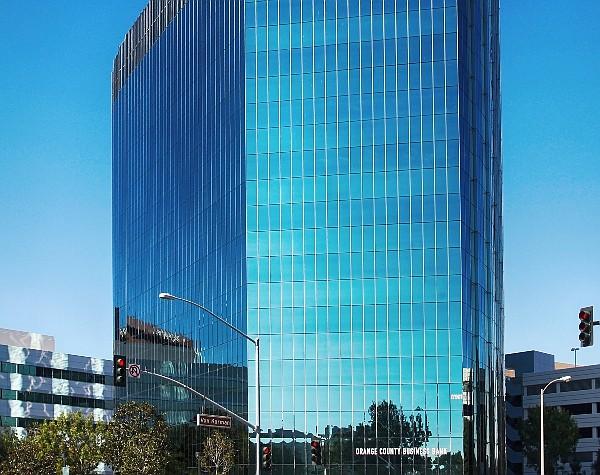 Pacific Premier HQ