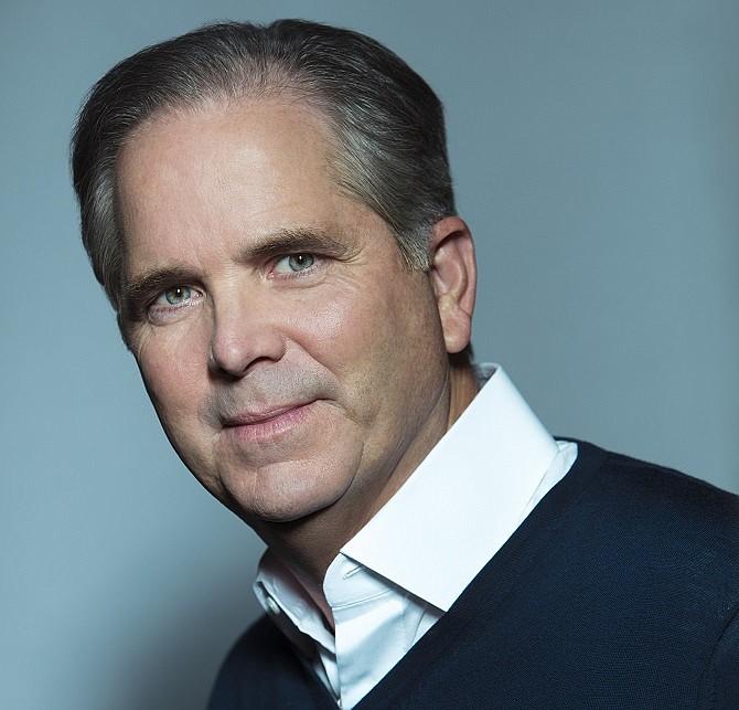 Hulu CEO Randy Freer