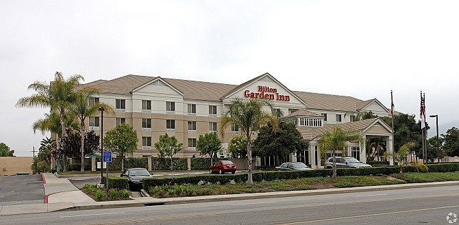Arbor Lodging Partners and GFH Financial Group acquired a 12-hotel portfolio including the Hilton Garden Inn in Arcadia.