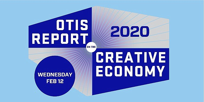 2020 Otis Report on the Creative Economy