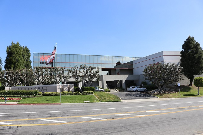 The deals totaled 115,000 square feet in Rancho Dominguez.
