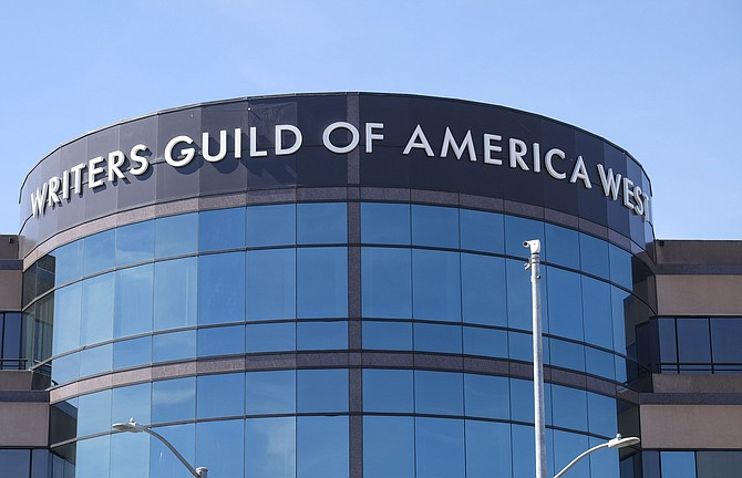 The Writers Guild of America has been embroiled in conflict with talent agencies since April 2019.