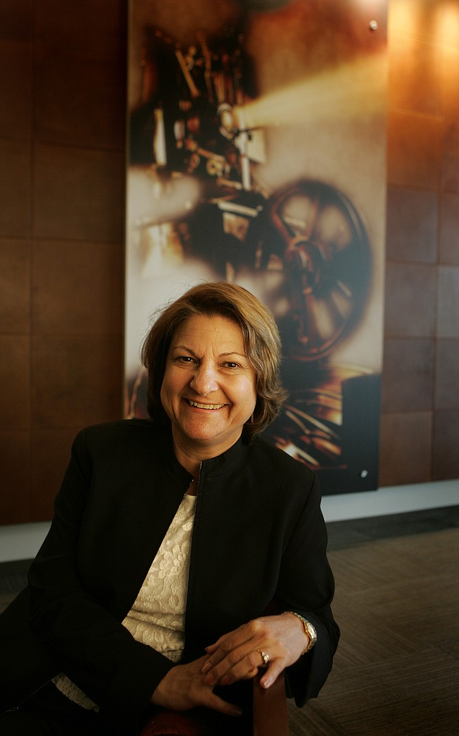 The Alliance of Motion Picture and Television Producers, led by Carol Lombardini, will represent producers in three negotiations.