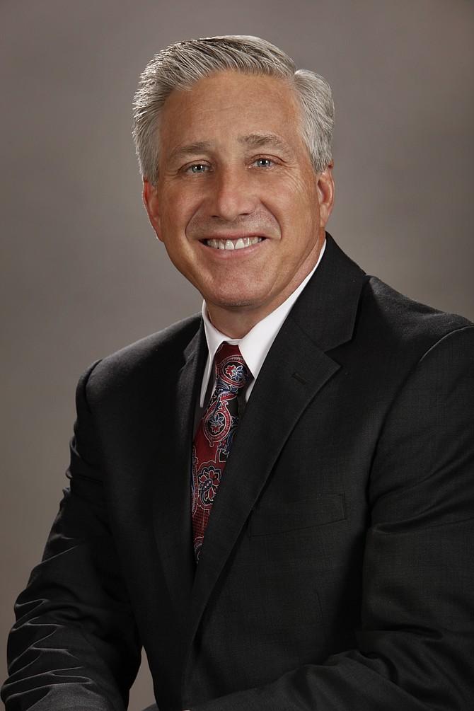 Valley Economic Alliance Chief Executive Kenn Phillips.
