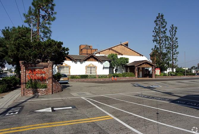 The landmark Alpine Village Restaurant will close in April.