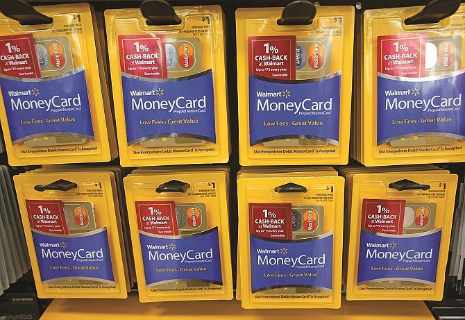 Green Dot's core client base — its prepaid debit cards such as the Walmart MoneyCard — has been eroded by neobanks and digital payment services.