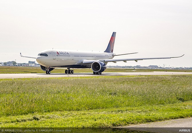 Delta Airlines will replace United as the official airline of Team USA.