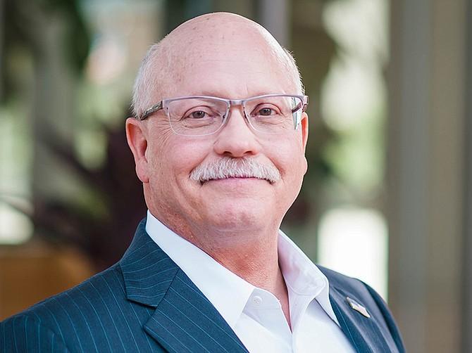 Victor G. Ramsauer, CEO, LevitZacks