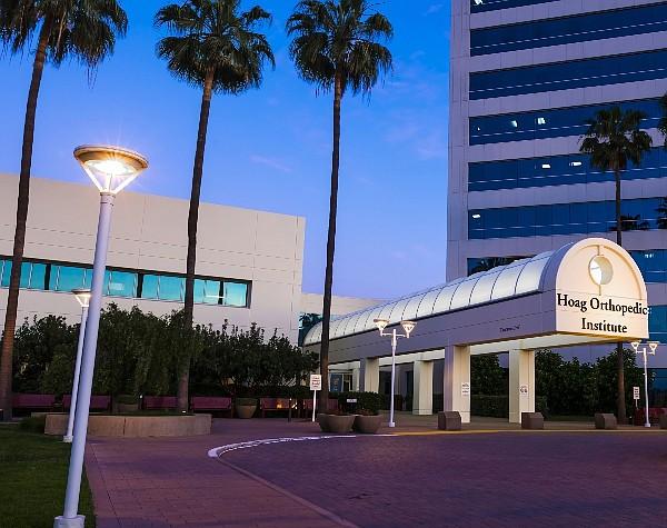 Hoag Orthopedic Irvine HQ