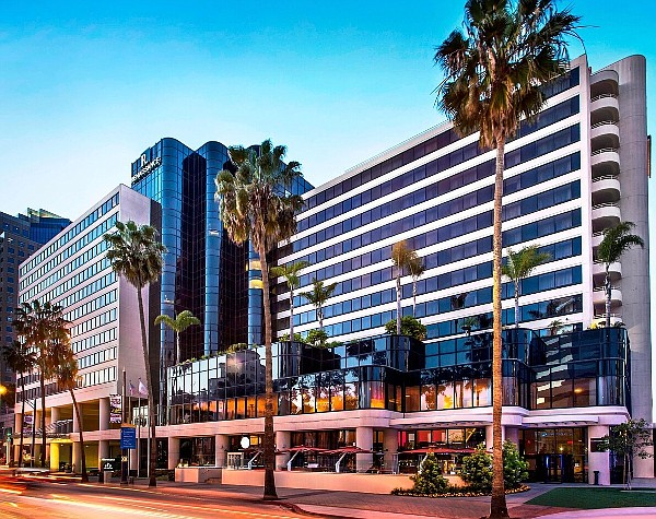Renaissance Long Beach (courtesy Sunstone website)