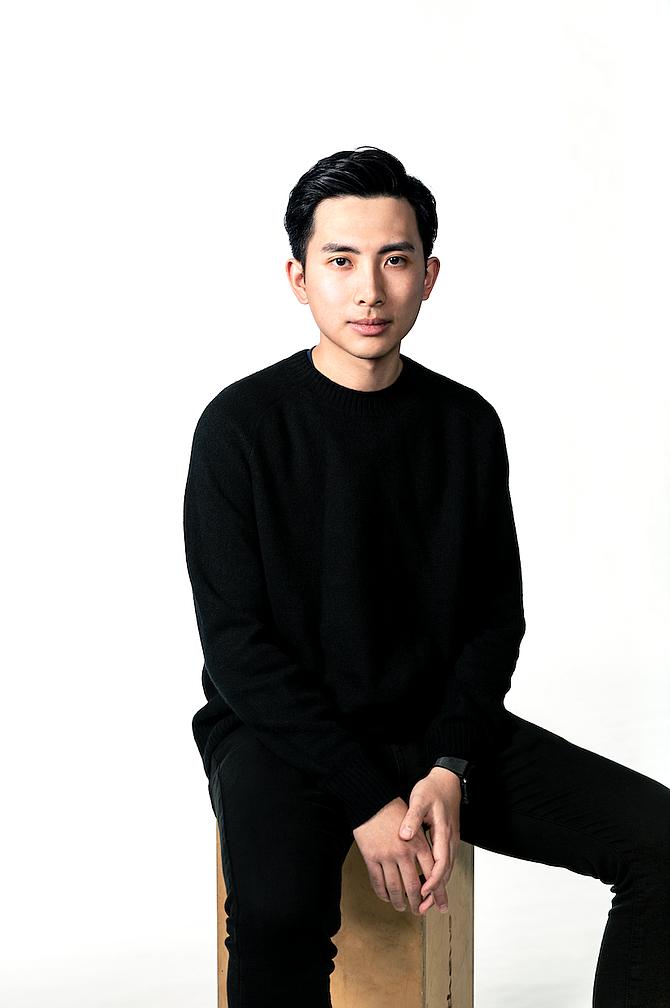 Dray Alliance Inc. CEO Steven (Haobo) Wen