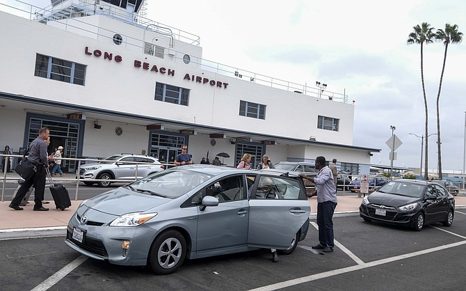 The Long Beach City Council approved an additional $21 million for the second phase of terminal improvements at Long Beach Airport.